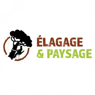 Elagage & Paysage, logo