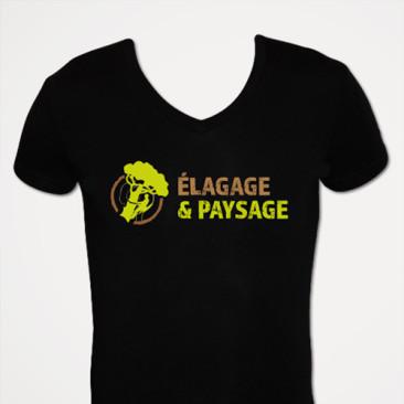 Visuel pour tee-shirt