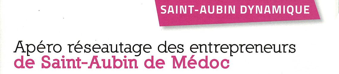 La presse en parle – Mag. St-Aubin mars 17
