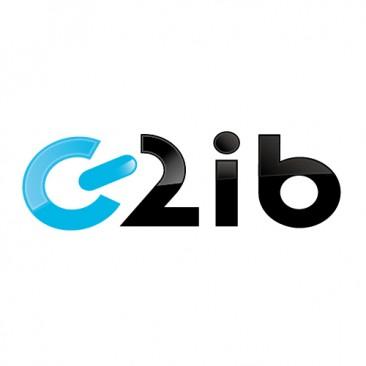 C2ib, logo