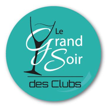 Le Grand Soir des Clubs, logo