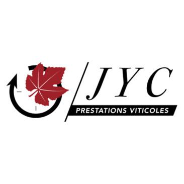 JYC Prestations Viticoles, logo