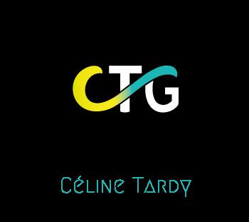 Céline Tardy, Communication & Graphisme