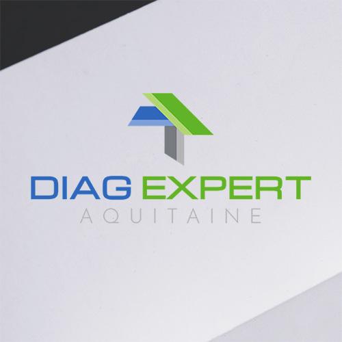 logo diag expert aquitaine